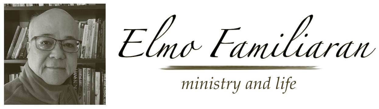 Elmo Familiaran